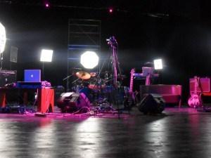 Presentazione teatro D'Ateneo MMV