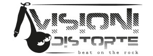 Visioni Distorte - Crossover Band