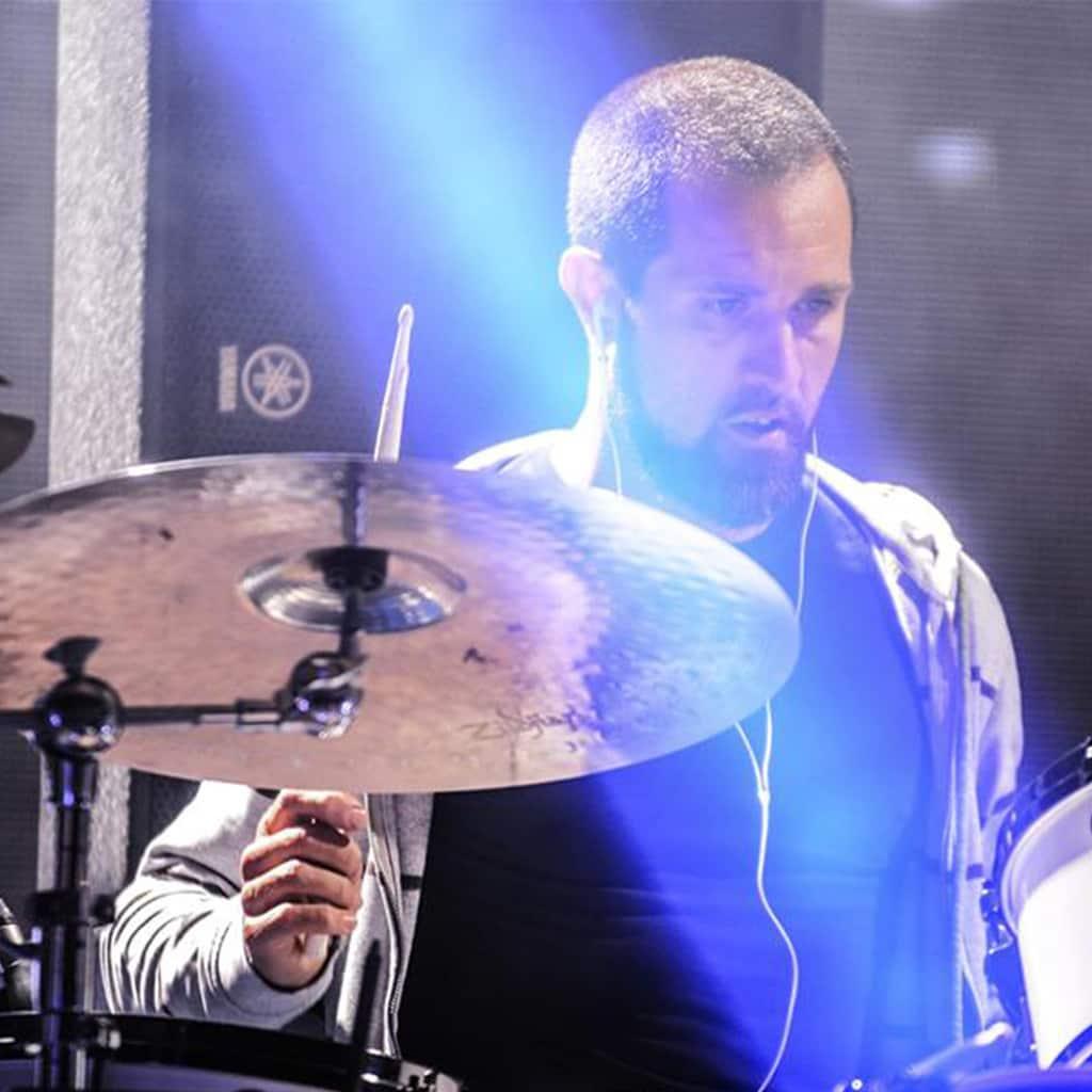 """Cristian """"The Waker"""" Silvestri"""